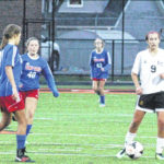 Lynchburg-Clay downs Lady Pioneers 4-0 to advance