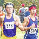 Three Highland County CC teams participate in districts; Fairfield advances to regionals