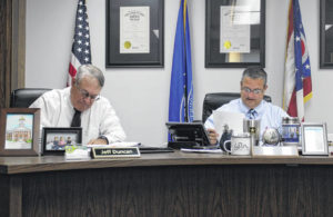 Commissioners hear about Highland County school drug survey