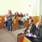 Paint Creek: Meeting addresses whether Hillsboro should join or continue contract