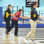 Highland Lanes hosts opening matches for Hillsboro, Fairfield, Whiteoak and Lynchburg-Clay