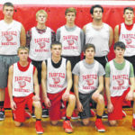 Fairfield Lions varsity basketball preview