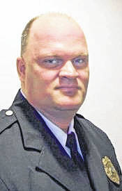 New Hillsboro Police Department chief a longtime Union, Ohio lieutenant