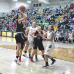 Highland County SHAC teams travel to North Adams for preview games