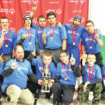 Highland County Special Olympics Wildcats win D III state championship in first year