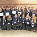 Hillsboro FFA attends 90th national convention