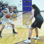 McClain Lady Tigers lose season opener 47-19 at home to Unioto