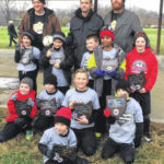 Lynchburg Mustangs S.A.Y Soccer Passers win Ohio State S.A.Y. soccer tournament