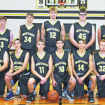 Lynchburg-Clay varsity boys basketball preview