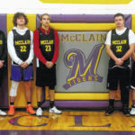 McClain Tigers varsity basketball preview
