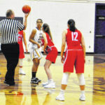 McClain Lady Tigers varsity basketball preview