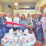 The Main Street Soapery opens in Leesburg