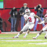 Ohio State and Wisconsin fueled by freshman running backs