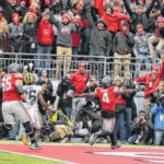Buckeyes will make history repeat itself