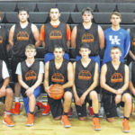 Whiteoak varsity boys basketball preview