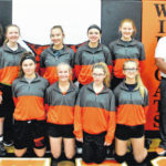 Whiteoak Lady Wildcats varsity basketball preview