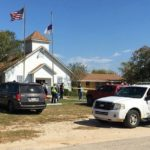 At least 20 dead after Texas church shooting