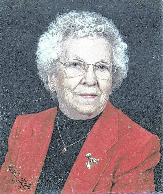 A card shower has been requested for Wavalyn Bowman in celebration of her 99th birthday on Thursday, Dec. 7. Cards can be sent to 321 S. Fifth St., Greenfield, OH 45123. An open house for Bowman will be held Sunday, Dec. 10 from 2-5 p.m. at the home of her daughter, Eileen Corwin, at 926 Mirabeau St., Greenfield.