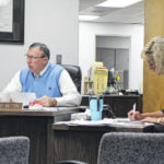 Commissioners hear about homeless shelter