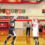 Fairfield Lady Lions host Northwest for first game in two weeks; win 50-39