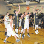 Lynchburg-Clay hosts Paint Valley in 68-55 win Friday