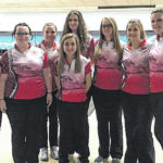 Hillsboro ladies bowling team makes a statement at the State Kick-Off Tournament