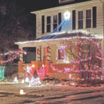 Winners of Luminaria Home Decorating Contest announced