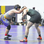McClain wrestling hosts 11 other schools in 4th Annual McClain Tiger Invitational; claim first place