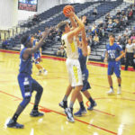 Lynchburg-Clay drops opener 73-56 to Ripley in OVHC