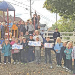 St. Mary Catholic School adds playground