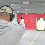 More concealed carry permits sought after home invasion shooting