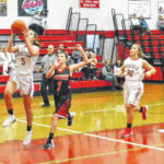 Fairfield Lady Lions win easily over Whiteoak 80-7