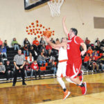 Whiteoaks hosts Bethel Tate on Saturday for second win of season 46-43