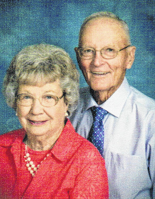 Eldon and Sunnie (Nolan) Eastridge will soon celebrate their 70th wedding anniversary. The couple was united in marriage on Dec. 24, 1947. They are the proud parents of three boys, James Lee Eastridge (deceased), Charles Ray Eastridge and Eldon Eastridge Jr. They have enjoyed their years together and look forward to many more.