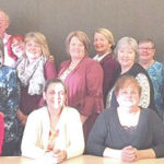 AAA7 hosts caregiver class leader training