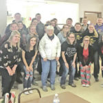McClain FFA teams up with Community Action to help Greenfield