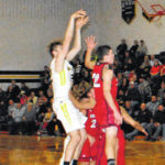 Lynchburg-Clay unable to hang with Eastern, fall 52-37 at home
