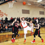 Whiteoak erases early deficit to beat Fairfield 64-55