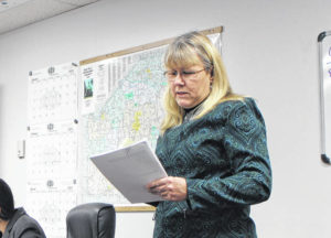 Highland County Commissioners see revenue losses