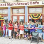 'Fox & Friends' visiting Momma's West Main Cafe in Hillsboro Jan. 17