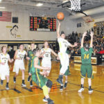 Lynchburg-Clay advances to Sectional Final with 78-68 win over Adena