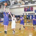 McClain travels to Southeastern for Sectional-Semi Final, loses 63-39 to Miami Trace