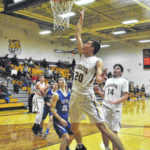 McClain hosts Carroll Patriots in 72-39 home loss