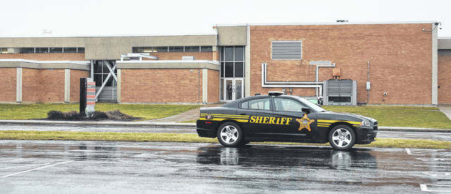 """Clinton County Sheriff's deputies responded to the Laurel Oaks Career Campus Wednesday morning after receiving a report of a """"vague, anonymous threat"""" written on a note."""