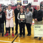 R&L Carriers' Hometown Showcase makes stop at Fairfield High School January 26