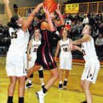 Fairfield falls in sectional championship game to Wheelersburg 66-44