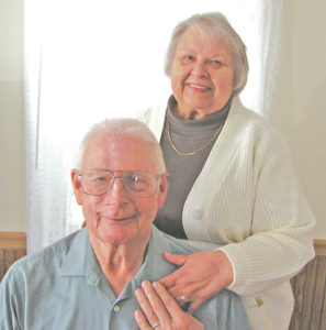 Groomses will celebrate 50th anniversary