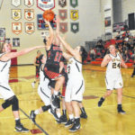 Whiteoak closes season with loss to Paint Valley 60-20