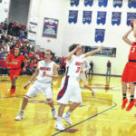 Whiteoak travels to Northwest, lose to Peebles 68-50 in Sectional Final