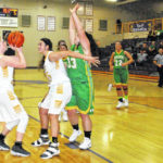 Lynchburg ladies travel to Valley to face West Union, win 75-31